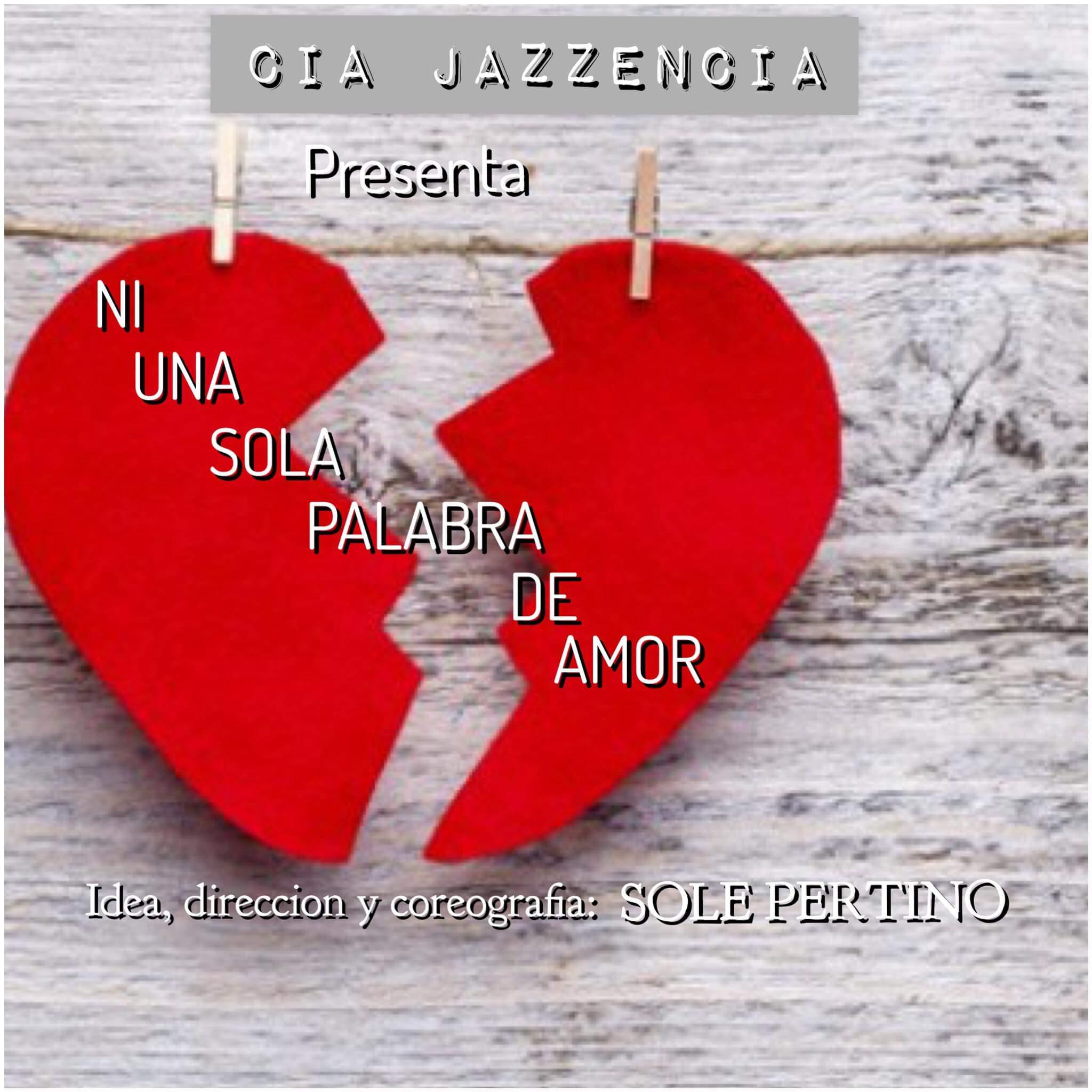 Jazzencia Estreno 2016